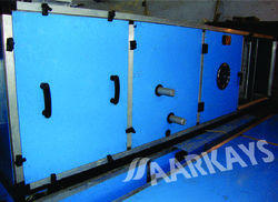 Aarkays Floor Mounted Pharmaceutical Clean Air System, For Industrial Use, Capacity: 1000 To 40000 Cfm