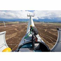 Windmill Inspection