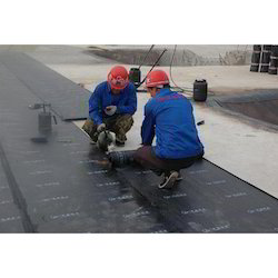 Residential Waterproofing Services