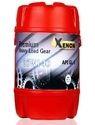 85W140 Premium Heavy Load Gear Oil
