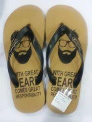 Beard Flip Flop