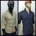 Cocoon Shirts
