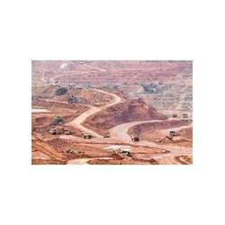 Mine Property Valuation and Financial Analysis