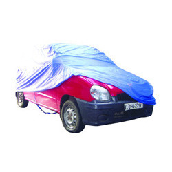 Polyester Black, Gray Four Wheeler Covers, For Car Cover