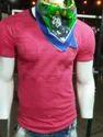 Ladies Designer Cotton T Shirt