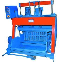 Egg Laying Block Making Machine, 1200pcs/day