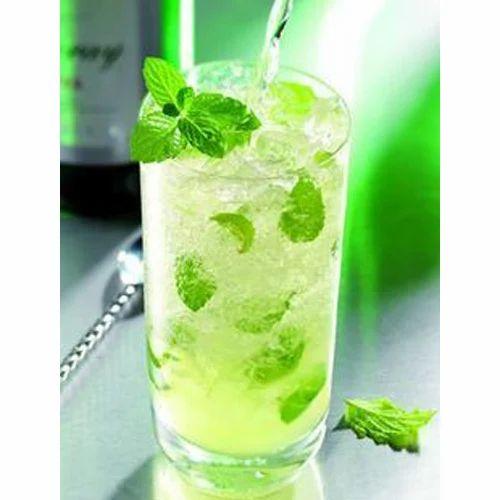 Lemon Water, नींबू का