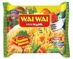Wai Wai Noodle