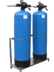 Industrial Water Filter System