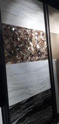 Somany Vitrified Mosaic Digital Tiles, Thickness: 10-15 mm, Size: 60 * 120 (cm)