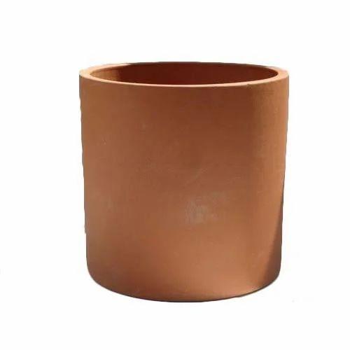 Flower Pots Terracotta: Terracotta Planter Flower Pot At Rs 150 /piece