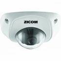 Zicom Mega Pixel Mini Dome Camera