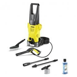 K 2 Premium Car High Pressure Washer