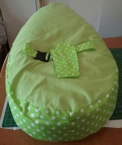 Baby And Toddler Bean Bags