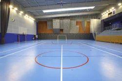 Marvel 30 Sqm Anti Static PVC Flooring