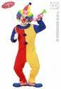 Clown Costume Fancy Dress