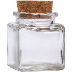 Cork Stopper for Natural Jar