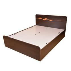Wooden Box Beds