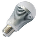 Shah Electronics Led Bulb - 5w