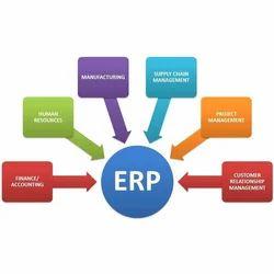 ERP Management Solutions