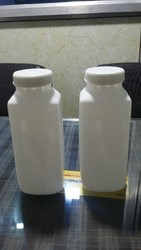 Talcum Powder Bottle