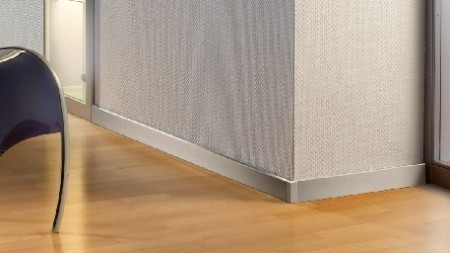 Stainless Steel Skirting Metafab Engineers