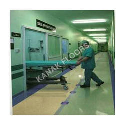 Antistatic PVC Vinyl Roll