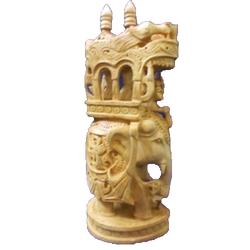 Designer Wooden Ambari