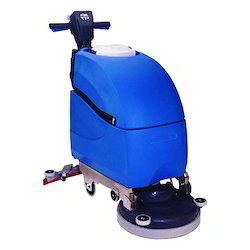 Automatic Floor Cleaning Machine 18 inch dia 32 L Tank