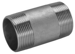 Duplex Steel Nipples