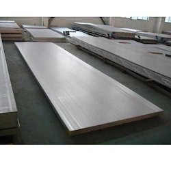Industrail Super Duplex Steel Plates