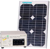Solar Power Pack Suppliers Manufacturers Amp Dealers In