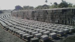 High Strength Fly Ash Bricks