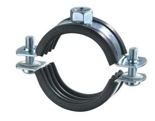 Pipe Hanger with Rubber Lining - UL Listed - ASV Export