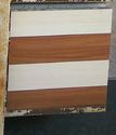 Brown White Marble