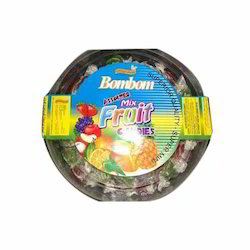 Bombom Mix Fruit Candies