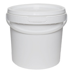 plastic grease containers