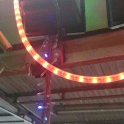 Led Decorative Light In Vadodara Gujarat Suppliers Dealers Amp Retailers Of Light Emitting