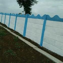 RCC Readymade Compound Wall In Pune