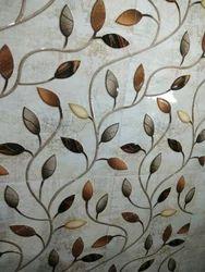 Flower Design Tiles