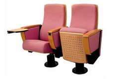 Folding Theater Seats