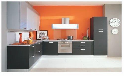 Deco Paint Modular Kitchens   Shri Ram Fly Ash Bricks ...