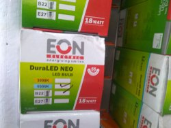 Eon LED Bulb