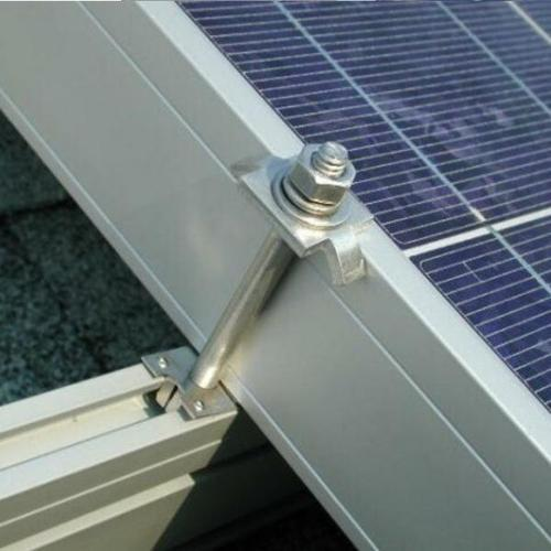 Solar Panel Mid Clamps - Solar Panel Clamps Latest Price