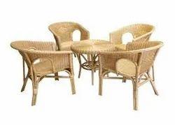 Beau Cane Furniture