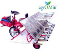 agrOMill Paddy Transplanter