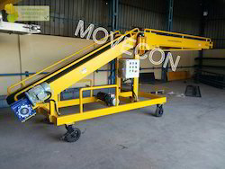 Truck Loading Conveyor Standard