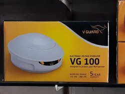 V Guard Electronic Stabilizer