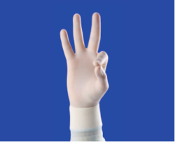 Latex Rubber Gloves