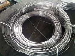 Inconel X750 Spring Wire